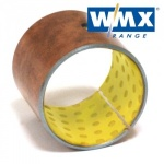WMX2020 Plain Acetal Lined Bushing