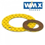 WMXIW10 Imperial Acetal Lined Washer
