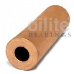 AC036072104 Cored Oilite Bar OFFCUT