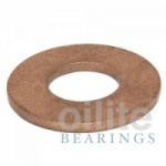 3/4 X 1-1/4 X 1/16 Imperial Oilite Washer