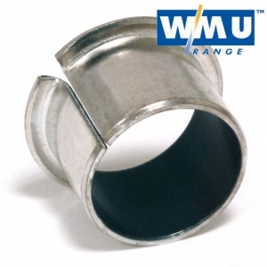 WMUF4516 Flanged PTFE Lined Bushing